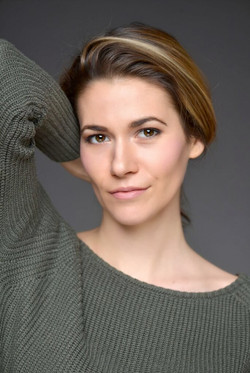 Kristina Sandev