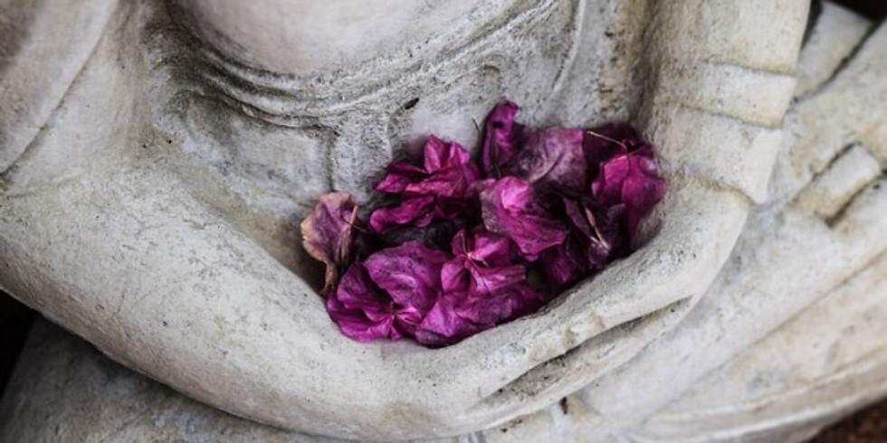 Méditation de pleine conscience et à thèmes