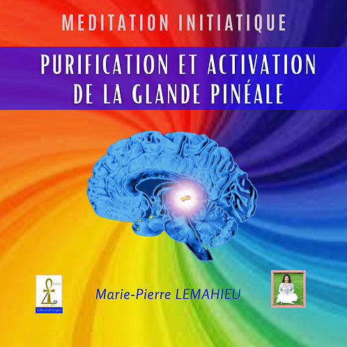 Purification et Activation de la Glande Pinéale