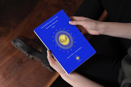 """Livre «conversation avec mon âme"""" - PDF téléchargeable"""