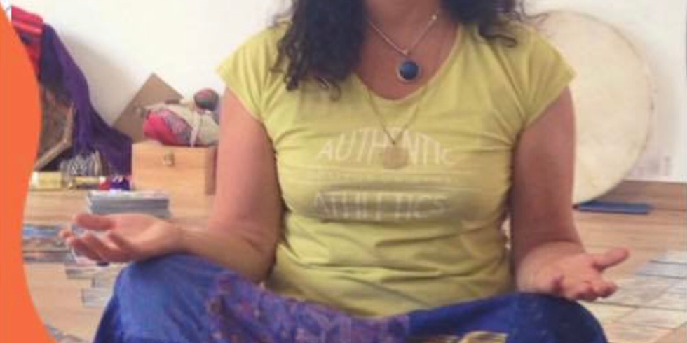 Méditation de realignement des chakras