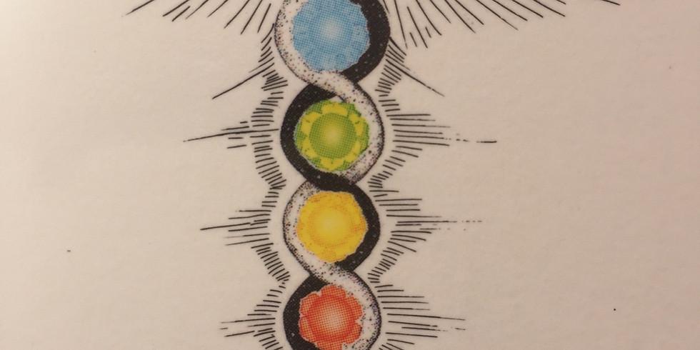 Méditation d harmonisation des chakras