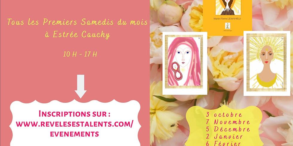 Cercle «Féminin originel - La Voix(e) des Madeleines»