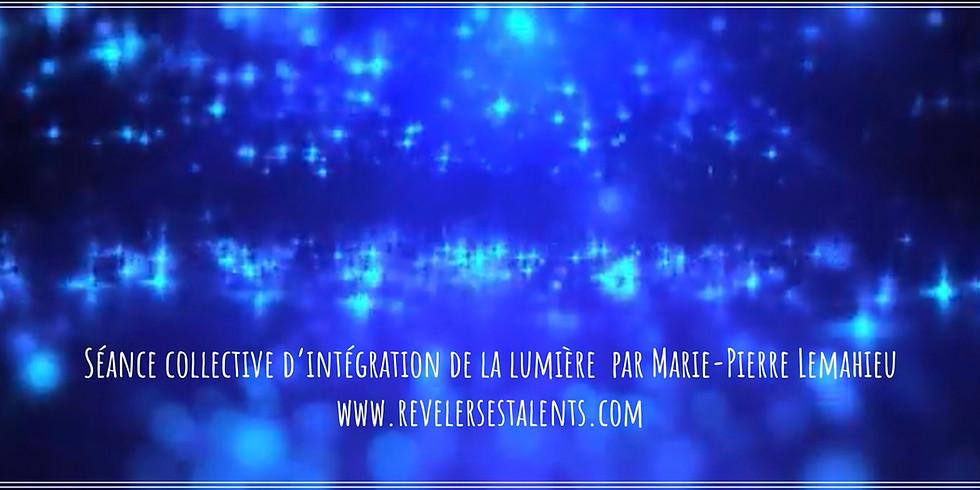 Intégration de la lumière 11/11/2020