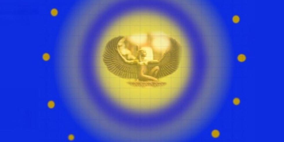 Conf expérimentale  wingles comment se relier à son âme pour mieux vivre les changements vibratoires + dédi