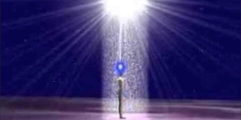 Conf expérimentale Lens comment se relier à son âme pour mieux vivre les changements vibratoires