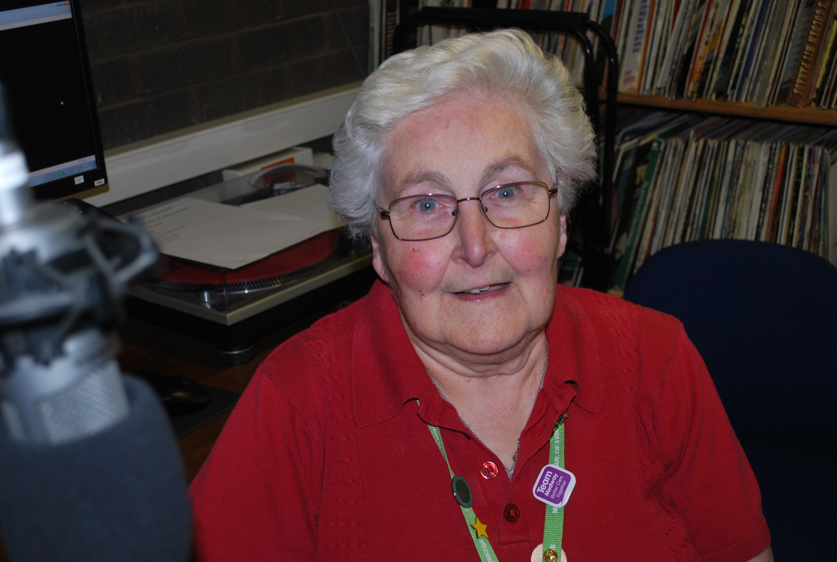 Eunice Norman MBE