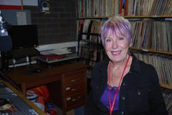 Sally Reynolds