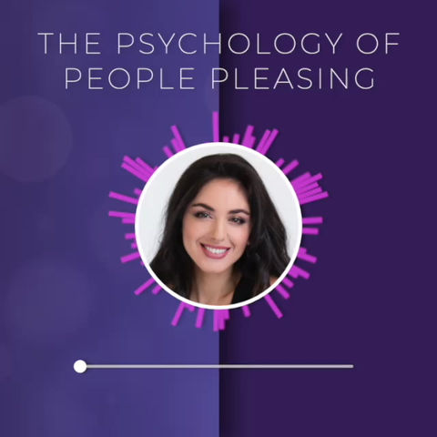 The Psychology of Being a People Pleaser