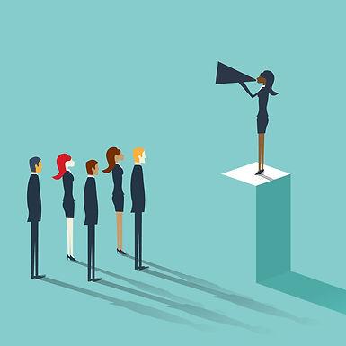 Evolving Leadership: The Missing Trait to Transformative Leadership