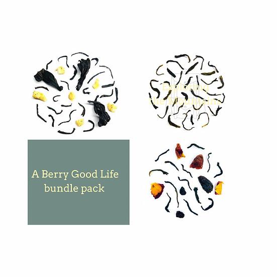 A Berry Good Life