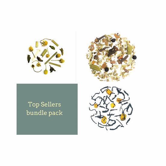 Top Sellers Bundle Pack
