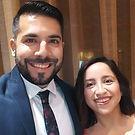 2019 Sponsor | Amanda Rocha & Richard Trevino