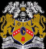 Phi Iota Alpha