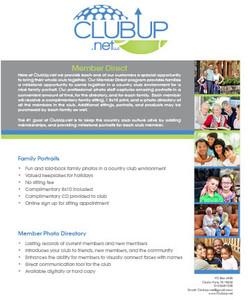clubup