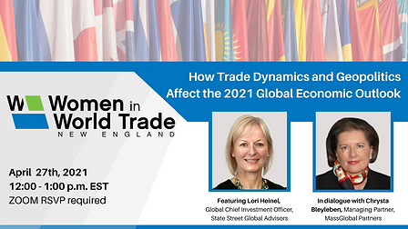 How Trade Dynamics Affect the 2021 Global Economic Outlook Copy