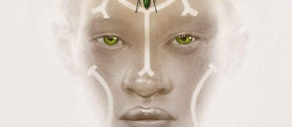 "Desafio Ficções: ""Bruxa Akata"" (Bruxa Akata, vol. 1), de Nnedi Okorafor"