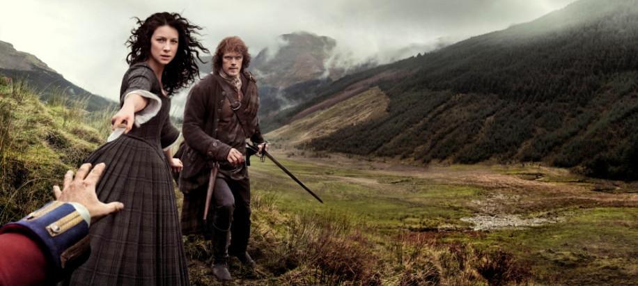 "Resenha: ""Outlander - A Viajante do Tempo"" (Outlander #1), de Diana Gabaldon"