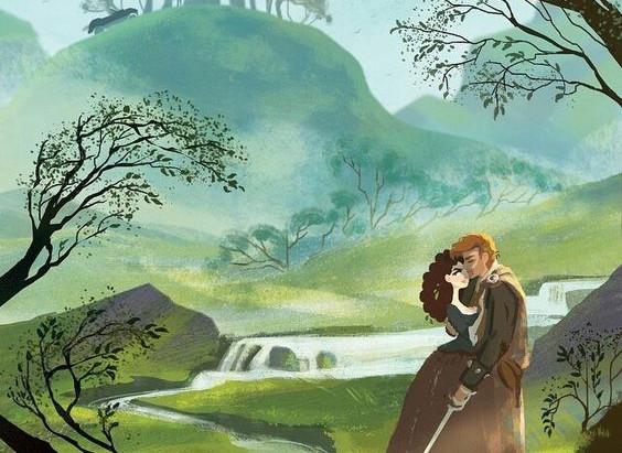 """Resenha: """"Outlander - A Libélula no Âmbar"""", de Diana Gabaldon"""