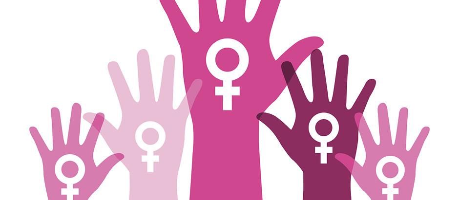 """Resenha: """"Mulheres na Luta: 150 Anos de Liberdade, Igualdade e Sororidade"""" de Marty Breen"""