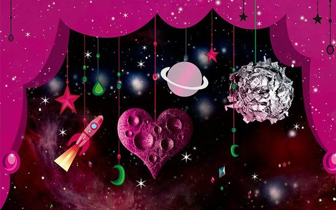 """Resenha: """"Lovestar"""", de Andri Snaer Magnason"""