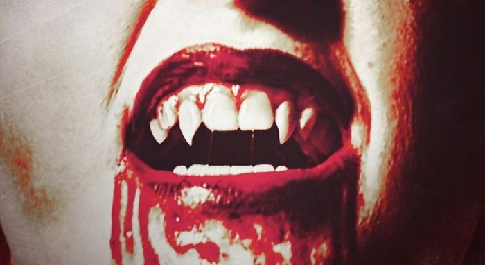 """Resenha: """"Vampiros"""" (Coleção Sobrenatural vol. 1) - Organizado por Duda Falcão"""