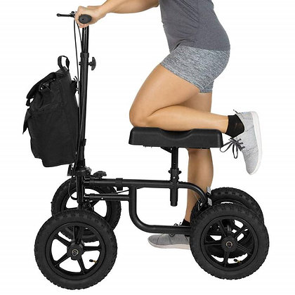 Vive Health All terrain Knee Walker