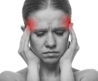 Migraines & Headaches