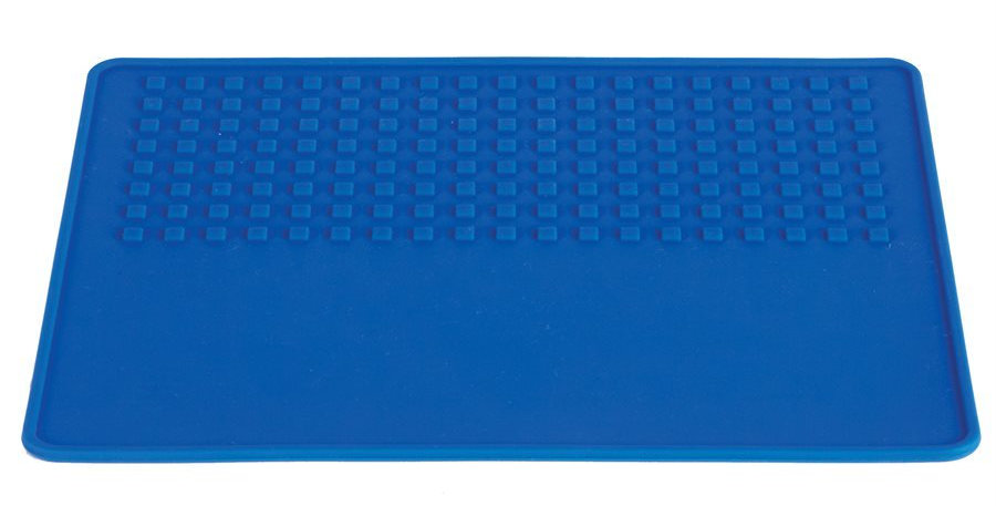 CBD Mini Vortex Mixer Lab Mat