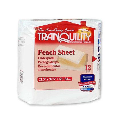 Peach Sheets