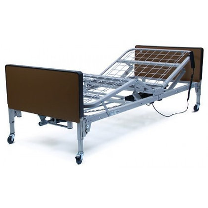 Patriot Homecare Full Electric Bed