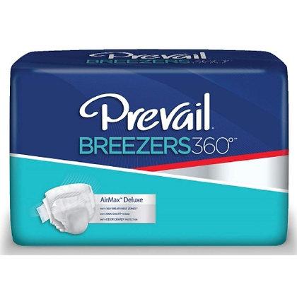 Breezers 360 Size 2