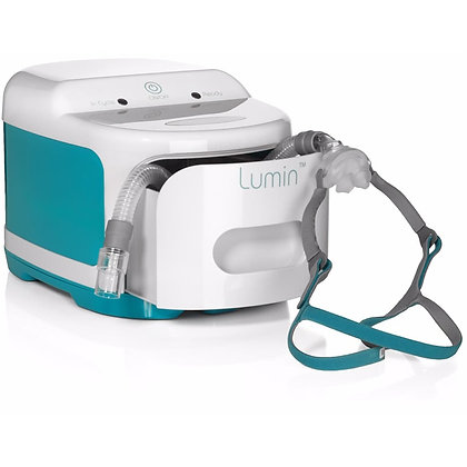 Lumin UV CPAP Mask and Accessory Sanitizer