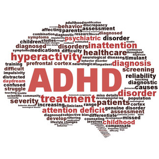 ADHD & Hyperactivity