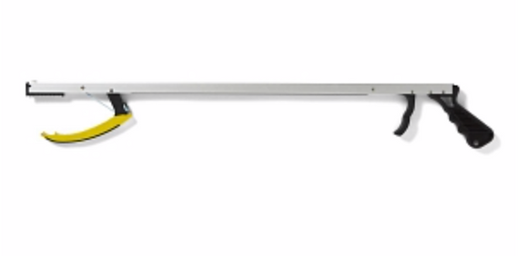 "Pistol Grip Aluminum Reacher 32"""