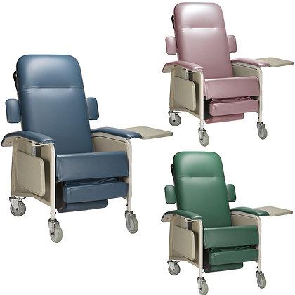 Infinite Position Geri Chair Recliner