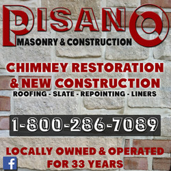 PISANO MASONRY