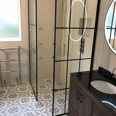 Ensuite Bathroom Instalation in Sonning