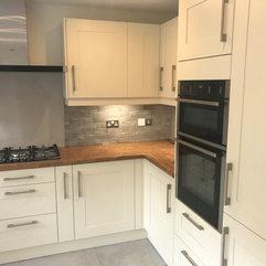 Kitchen Fitter In Caversham