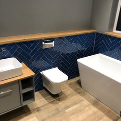 Complete Bathroom Fitting Service In Sonning