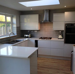 Kitchen Fitter in Henley on Thames