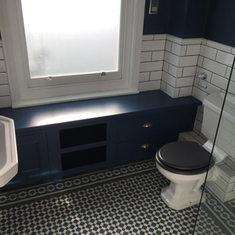 Bathroom Fitter In Twyford