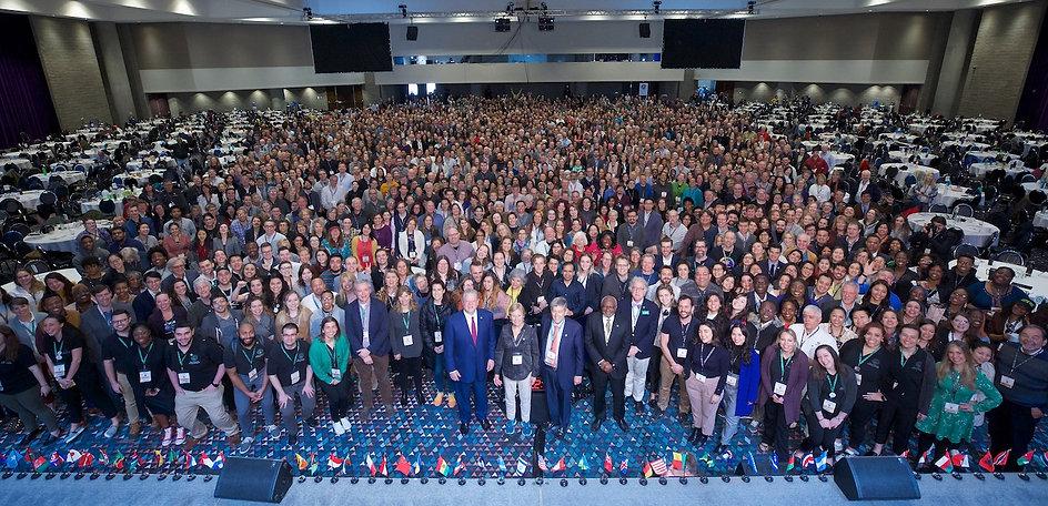 Climate Reality Training Atlanta 2019 with Al Gore