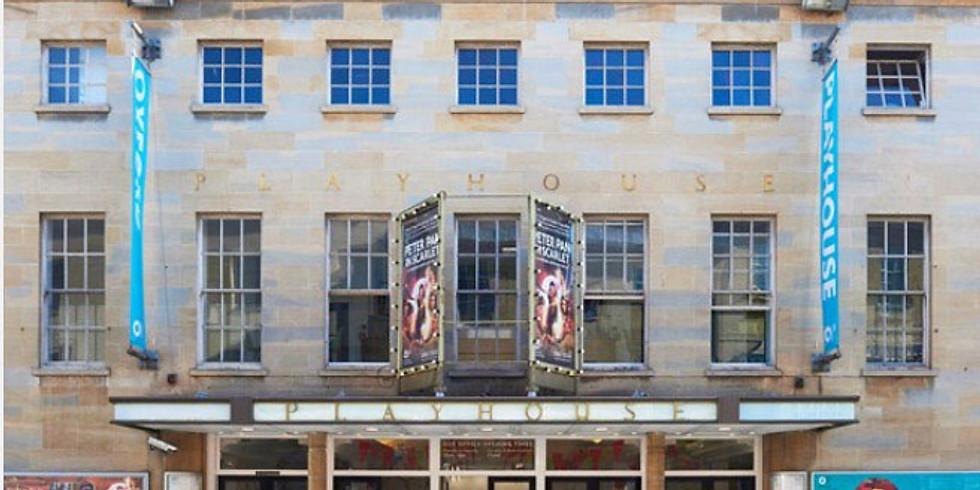 Cynthia Knox: Oxford...CANCELLED