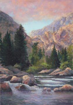 Montana Mountain Stream 2mb