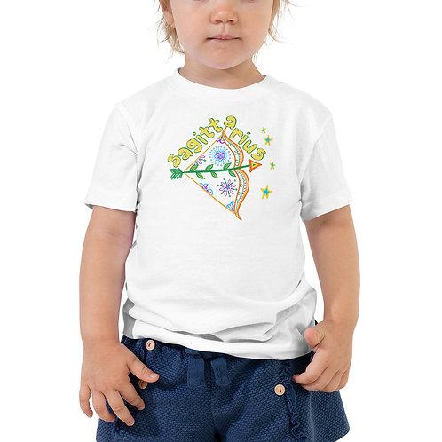 Sagittarius Toddler Tee
