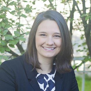 Brittany Baum