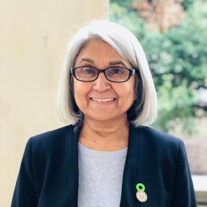 Jayashree Prasad-Sinha, PhD