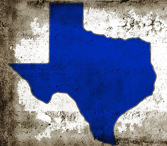 Turn Texas Blue