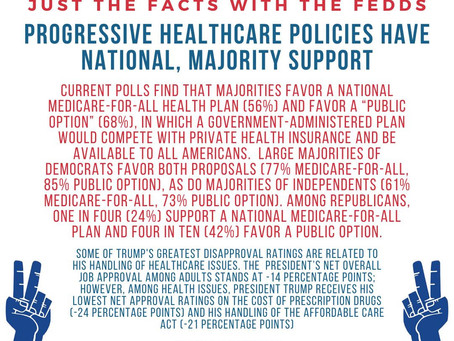 The Truth about Progressive Healthcare Policies